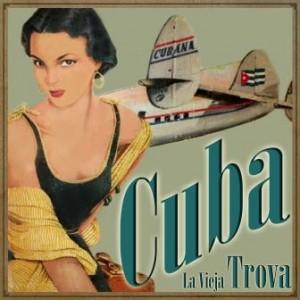 Cuba la Vieja Trova
