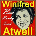 Bar Honky Tonk, Winifred Atwell