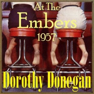 Dorothy Donegan At the Embers, 1957