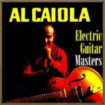 Electric Guitar Masters, Al Caiola