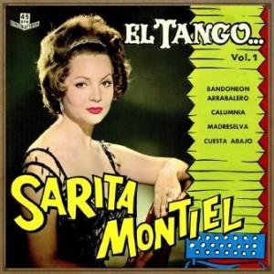 El Tango, Sara Montiel