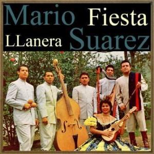 Fiesta Llanera, Mario Suárez
