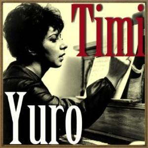 Hurt!, Timi Yuro
