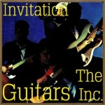 Invitation of the Guitars Inc.