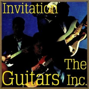 Invitation of the Guitars Inc.