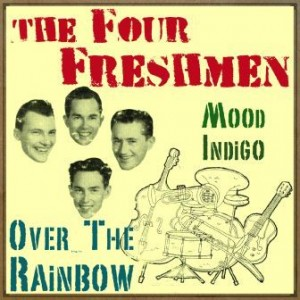 Over the Rainbow, The Four Freshmen