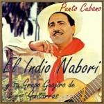 Punto Cubano, El Indio Naborí