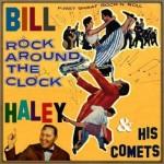 Rock Around the Clock, Bill Haley