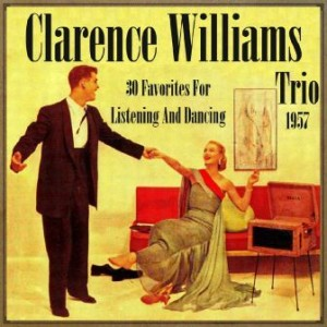 30 Favorites for Listening and Dancing, 1957, Clarence Williams
