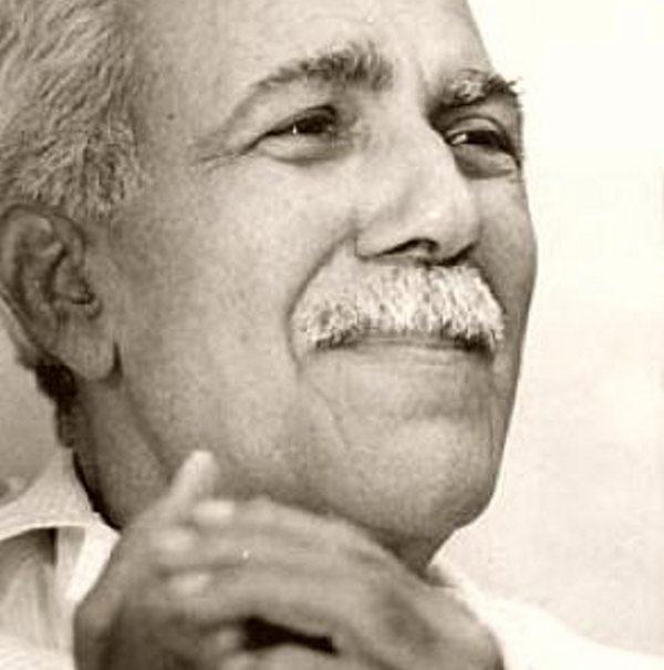 El Indio Naborí nació el 30 de septiembre de 1922 en La Habana