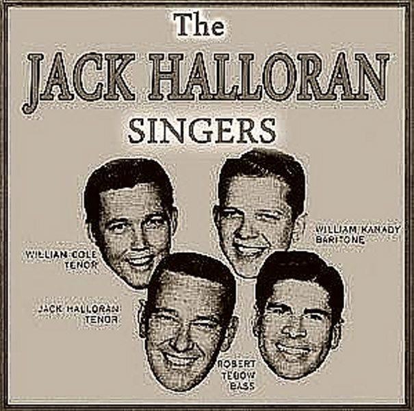 JACK HALLORAN