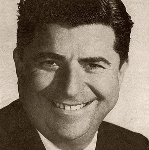 Lionel Newman, pianista y compositor de cine y televisión