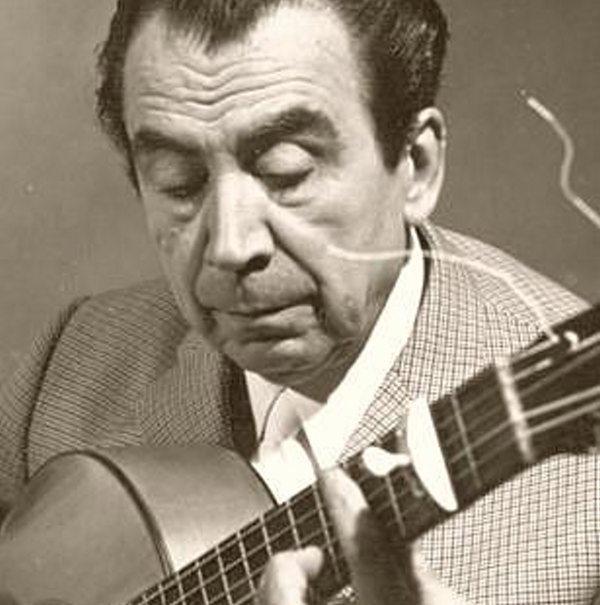 El Niño Ricardo nació en Sevilla el 11 de julio de 1904
