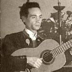 Paquito Simón