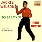 To Be Love, Jackie Wilson