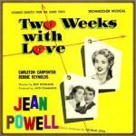 Two Weeks With Love, Jane Powell