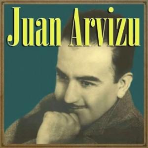 Juan Arvizu, Juan Arvizu