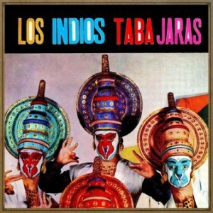 Popular And Folk Songs Of Latin-America, Los Indios Tabajaras