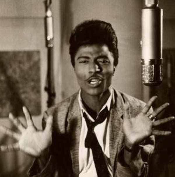 Little Richard nació en Macon, Georgia, Estados Unidos, el 5 de diciembre de 1932