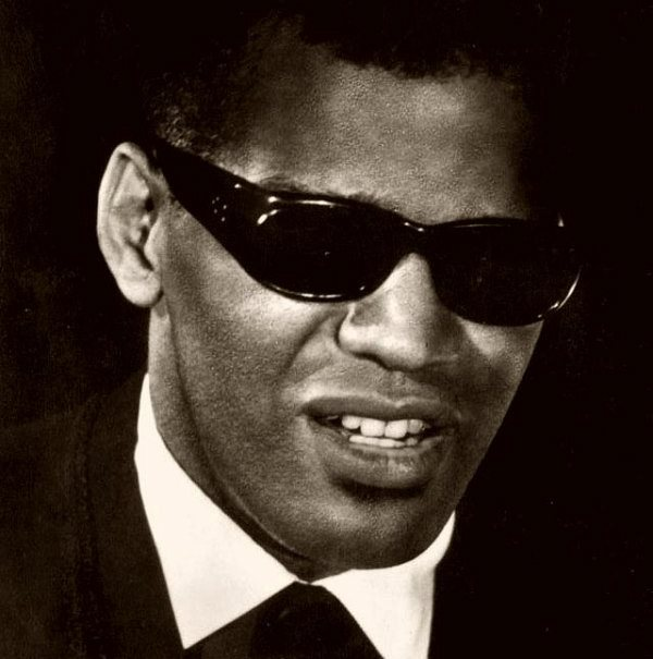 Ray Charles nació en Albany, USA, el 23 de septiembre de 1930