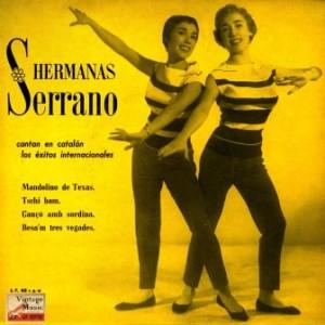 Cantan En Catalán, Hermanas Serrano