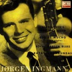 Rag Time Guitar, Jorgen Ingmann