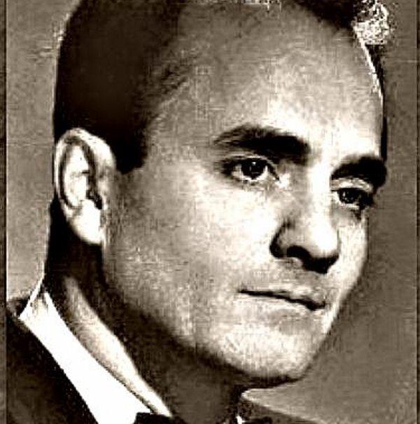 HERMAN CLEBANOFF