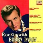 Rockin' With Bobby Darin