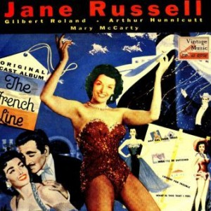 The French Line, Jane Russell