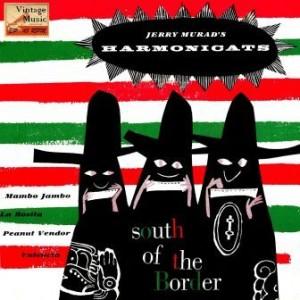 Harmonic And Latin Dance, Jerry Murad