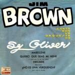 Maybellene, Jim Brown