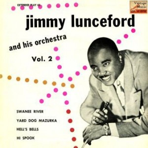 Swanee River, Jimmie Lunceford