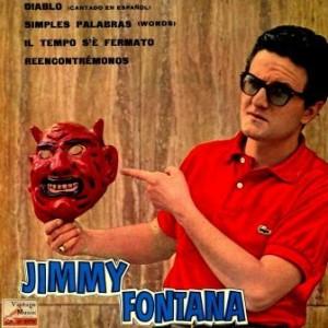Diavolo, Jimmy Fontana
