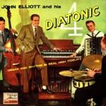 Organ And Rhythm In Real High Fidelity, John Elliott