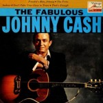 The Fabulous, Johnny Cash