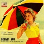 Lonely Boy, Jorge Foster