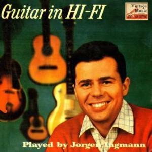 Guitar In Hi – Fi, Jorgen Ingmann