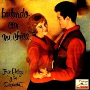 I Got Rhythm, Jorge Ortega