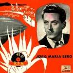 Tangolied, Jörg Maria Berg