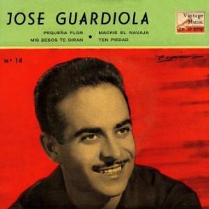 Mackie El Navaja, José Guardiola