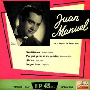 Juan Manuel Guerrero