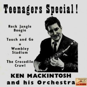 Teenagers Special!, Ken Mackintosh