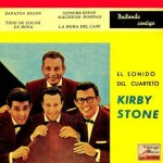 Red Shoes, Kirby Stone Quartet