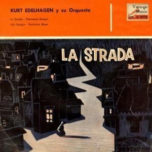 Flamenco Boogie, Kurt Edelhagen