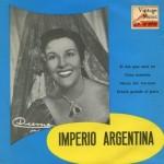 B.S.O: Morena Clara, Imperio Argentina