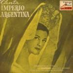 El Relicario, Imperio Argentina