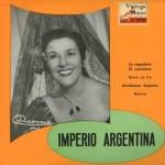 La Segadora, Imperio Argentina