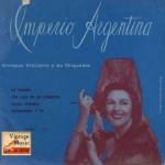 La Bamba, Imperio Argentina