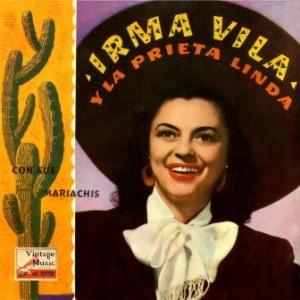 Irma Y La Prieta Linda, Irma Vila