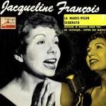 La Marie-Vison, Jacqueline François